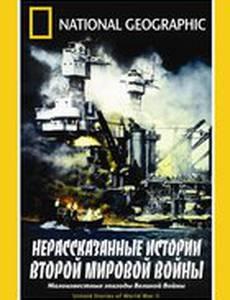 НГО: Нерассказанные истории Второй мировой войны