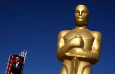 Трансляция кинопремии Оскар 2017