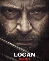 """Постер из фильма """"Логан (Логан: Росомаха)"""" - 4"""