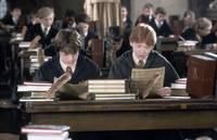 Кадр Гарри Поттер и Тайная комната