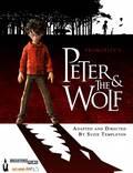 """Постер из фильма """"Петя и волк"""" - 1"""