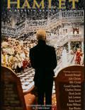 """Постер из фильма """"Гамлет"""" - 1"""