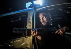 Критики назвали «Яркость» с Уиллом Смитом «худшим фильмом года»