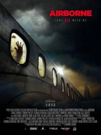 Постер Рождённый летать
