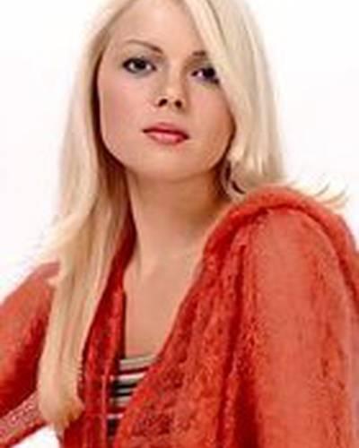 Елена Николаева фото