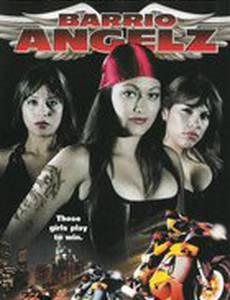 Barrio Angelz (видео)