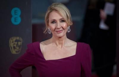 Фильм о Джоан Роулинг возглавил список лучших нереализованных сценариев