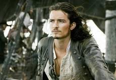 Орландо Блум сообщил о перезапуске «Пиратов Карибского моря»