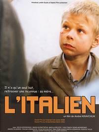 Постер Итальянец