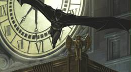 """Кадр из фильма """"Бэтмен: Рыцарь Готэма (видео)"""" - 2"""