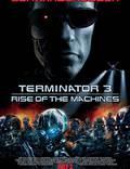 """Постер из фильма """"Терминатор 3: Восстание машин"""" - 1"""