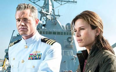 Майкл Бэй на ТВ: что нужно знать о сериале «Последний корабль»