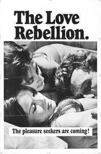 Постер The Love Rebellion