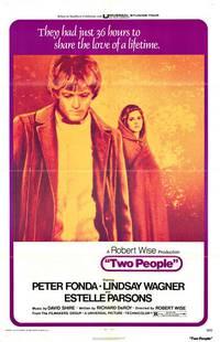 Постер Двое