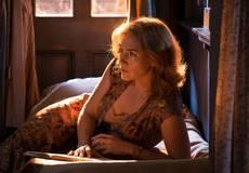 Кейт Уинслет и Джастин Тимберлэйк на кадрах из нового фильма Вуди Аллена