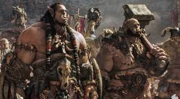 "Кадр из фильма ""Варкрафт (Warcraft: Начало)"" - 2"