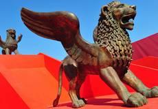 В Венеции раздали «Львов»