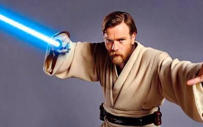 Спецэффекты в кино: как создавали световой меч из «Звездных войн»
