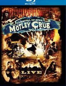 Mötley Crüe: Carnival of Sins (видео)