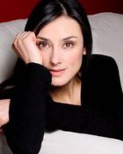 Софи Александер-Кац фото