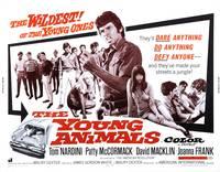 Постер The Young Animals