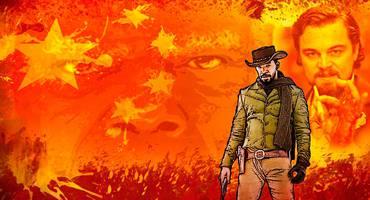 Фильм Квентина Тарантино впервые привезут в Китай