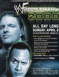 WWF РестлМания 16