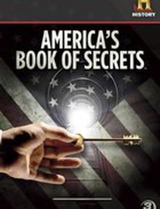 Книга тайн Америки