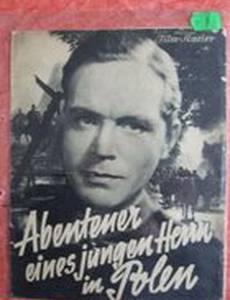 Abenteuer eines jungen Herrn in Polen