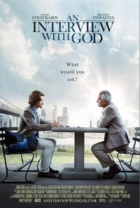 Постер Интервью с Богом