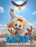 """Постер из фильма """"Птичьи приключения  """" - 1"""