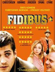 Fidibus
