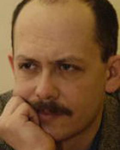 Михаил Крупин фото