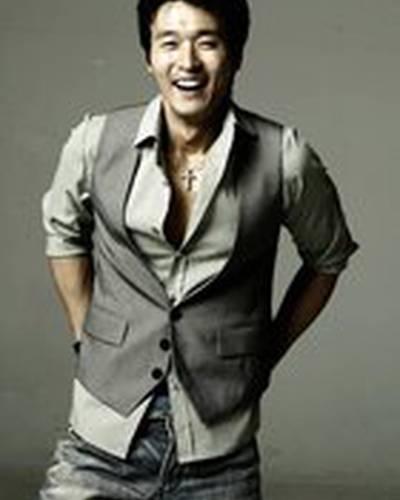 Ли Чжон Чжэ фото