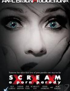 Scream XXX: A Porn Parody (видео)