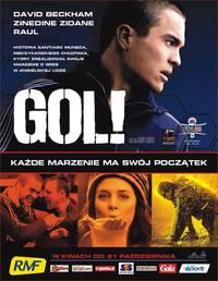 Постер Гол!