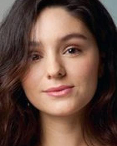 Natalia Aragonese фото