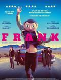 """Постер из фильма """"Фрэнк"""" - 1"""