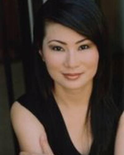 Джоан Вонг фото