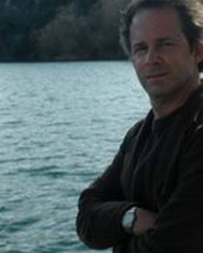 Chris Doubek фото
