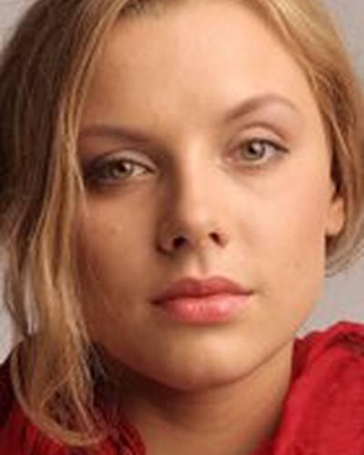 Вера Баханкова фото