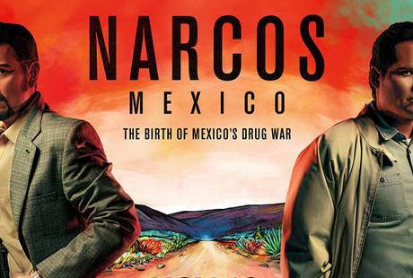 Что нужно знать о сериале «Нарко: Мексика»