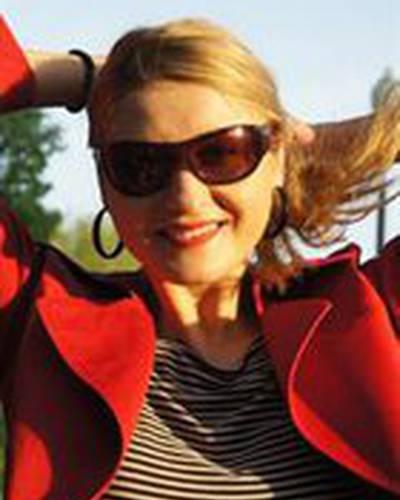 Ирина Хамдохова фото