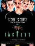 """Постер из фильма """"Факультет"""" - 1"""