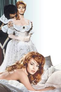 Постер Анжелика, маркиза ангелов