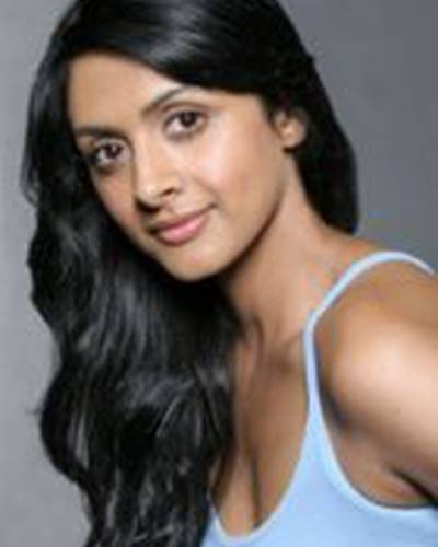 Saila Rao фото