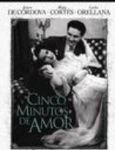 Cinco minutos de amor