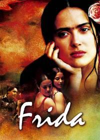 Постер Фрида