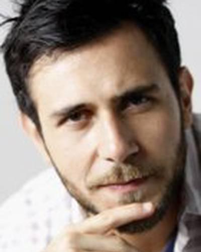 Карлос Ферро фото