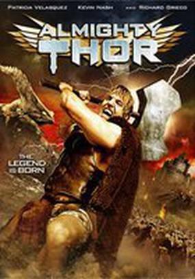 Могучий Тор